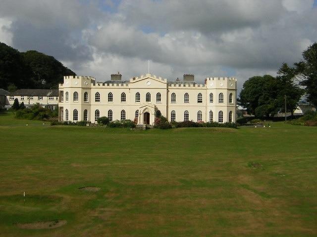 Tawstock, Barnstaple, England, United Kingdom