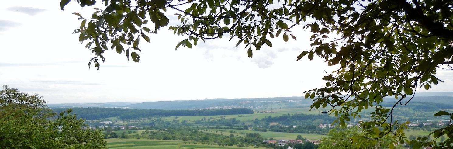 Grafenberg, Njemačka