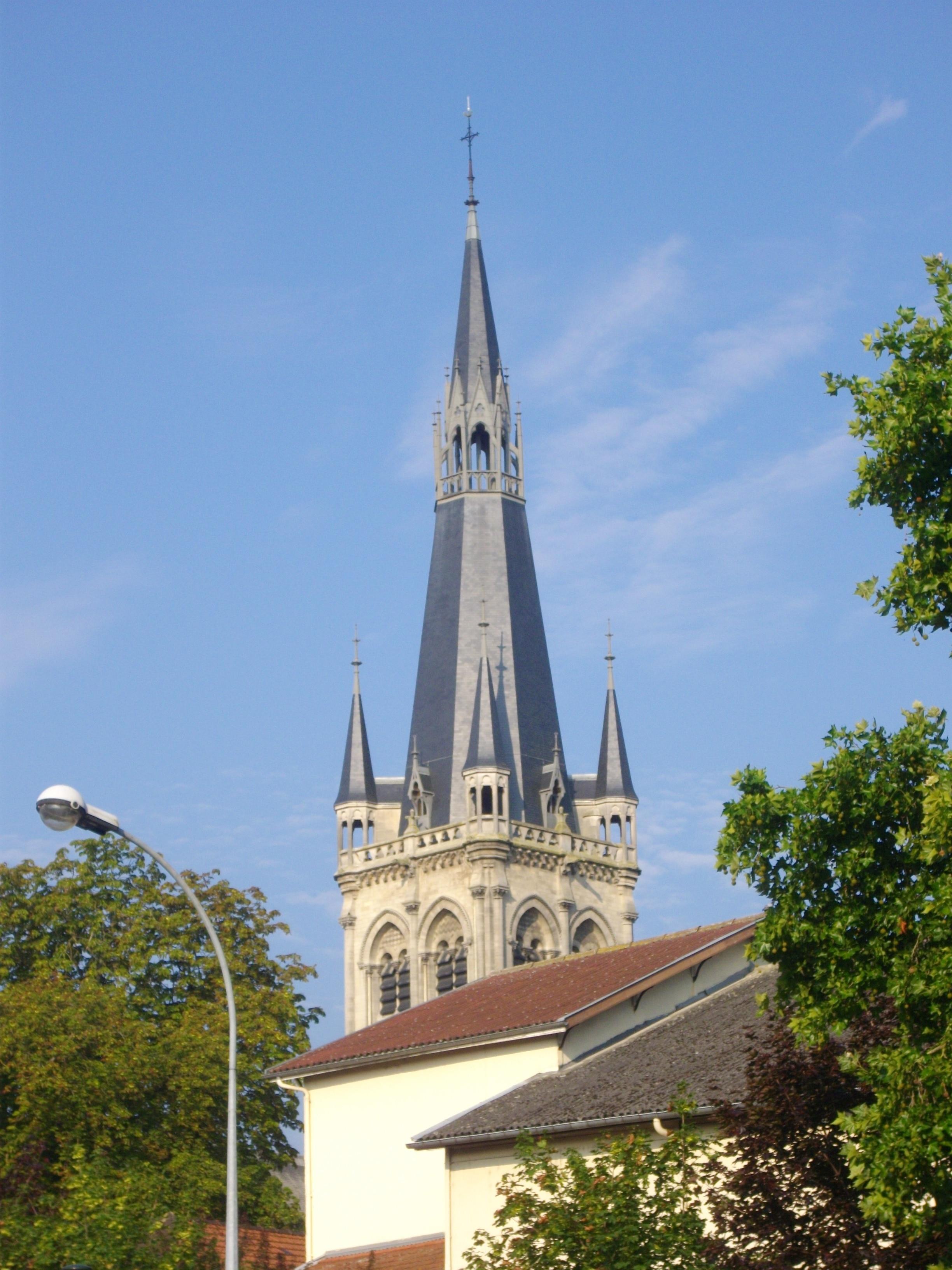 Epernay, Marne, France