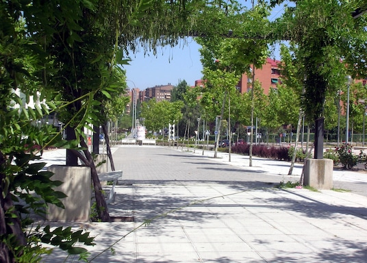 Tres Cantos, Spain