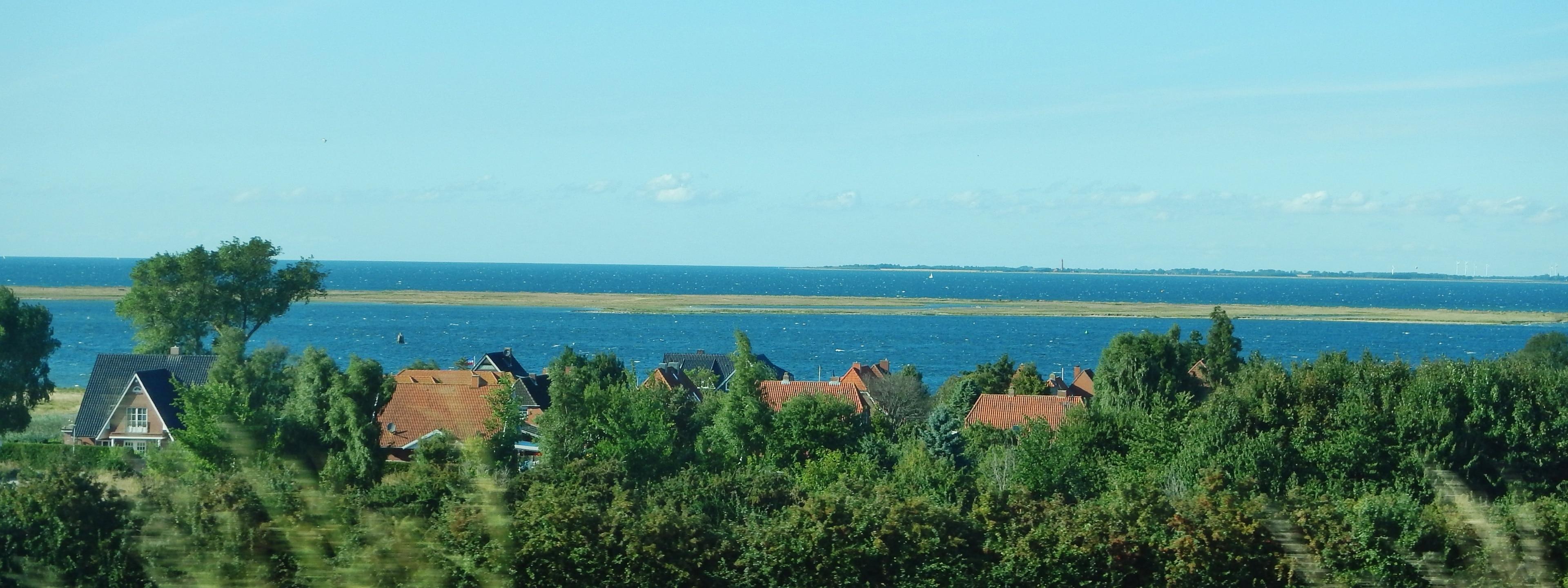 Großenbrode, Schleswig-Holstein, Deutschland