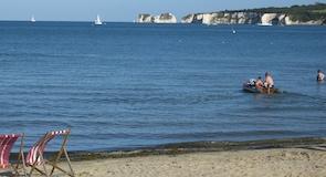 Južná pláž Studland
