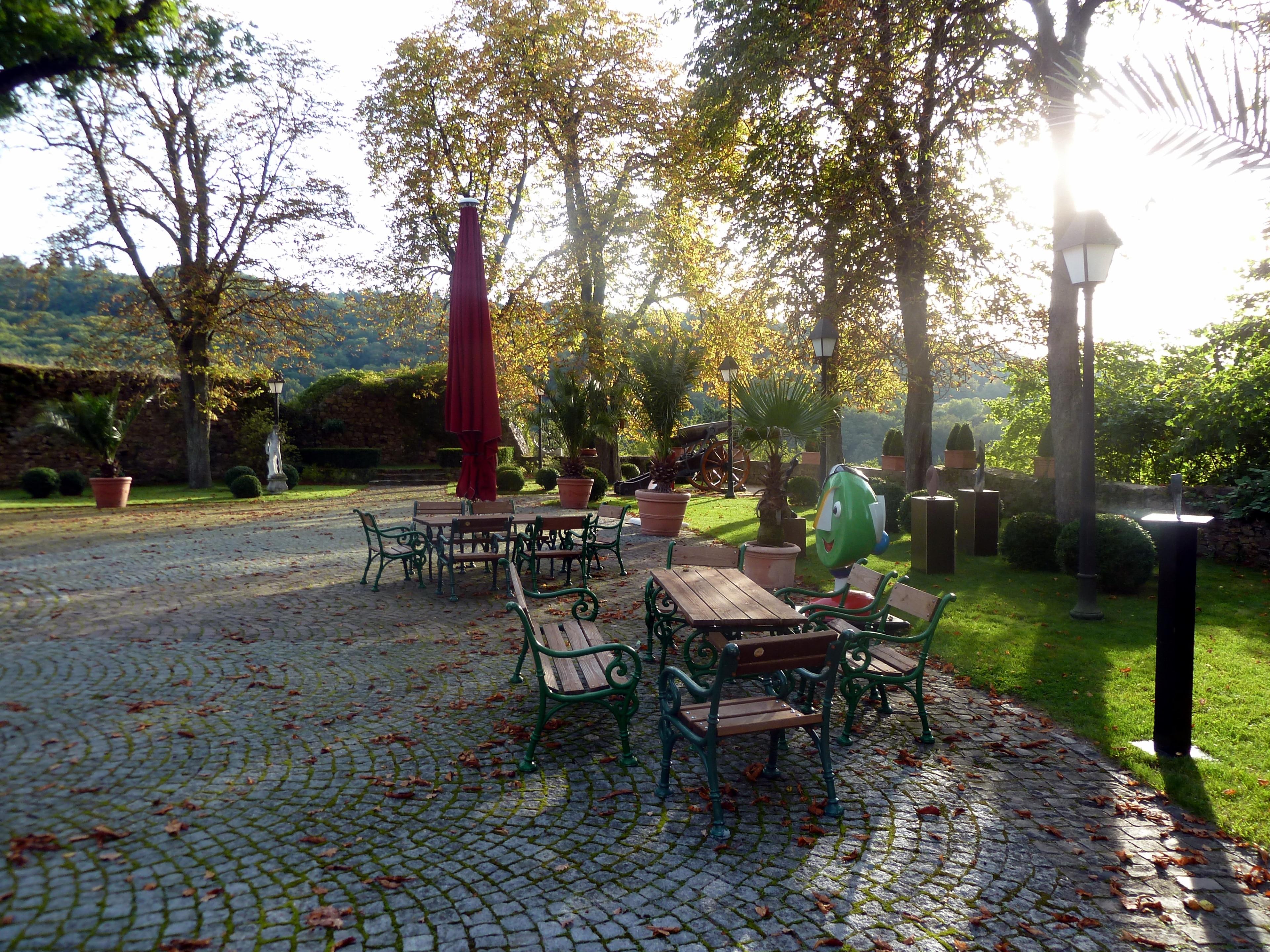 Stromberg, Rhineland-Palatinate, Germany