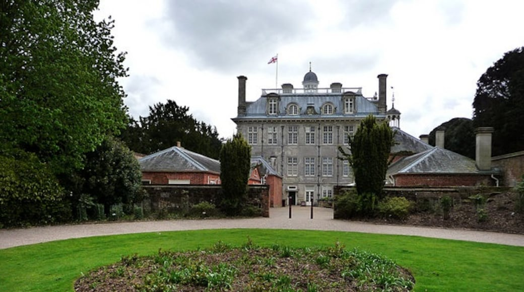 """Photo """"Kingston Lacy House"""" by Chris Gunns (CC BY-SA) / Cropped from original"""
