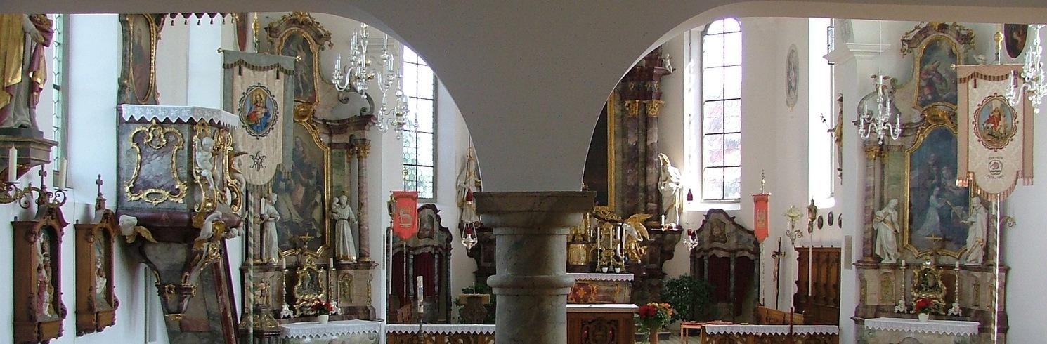 Opfenbach, Tyskland