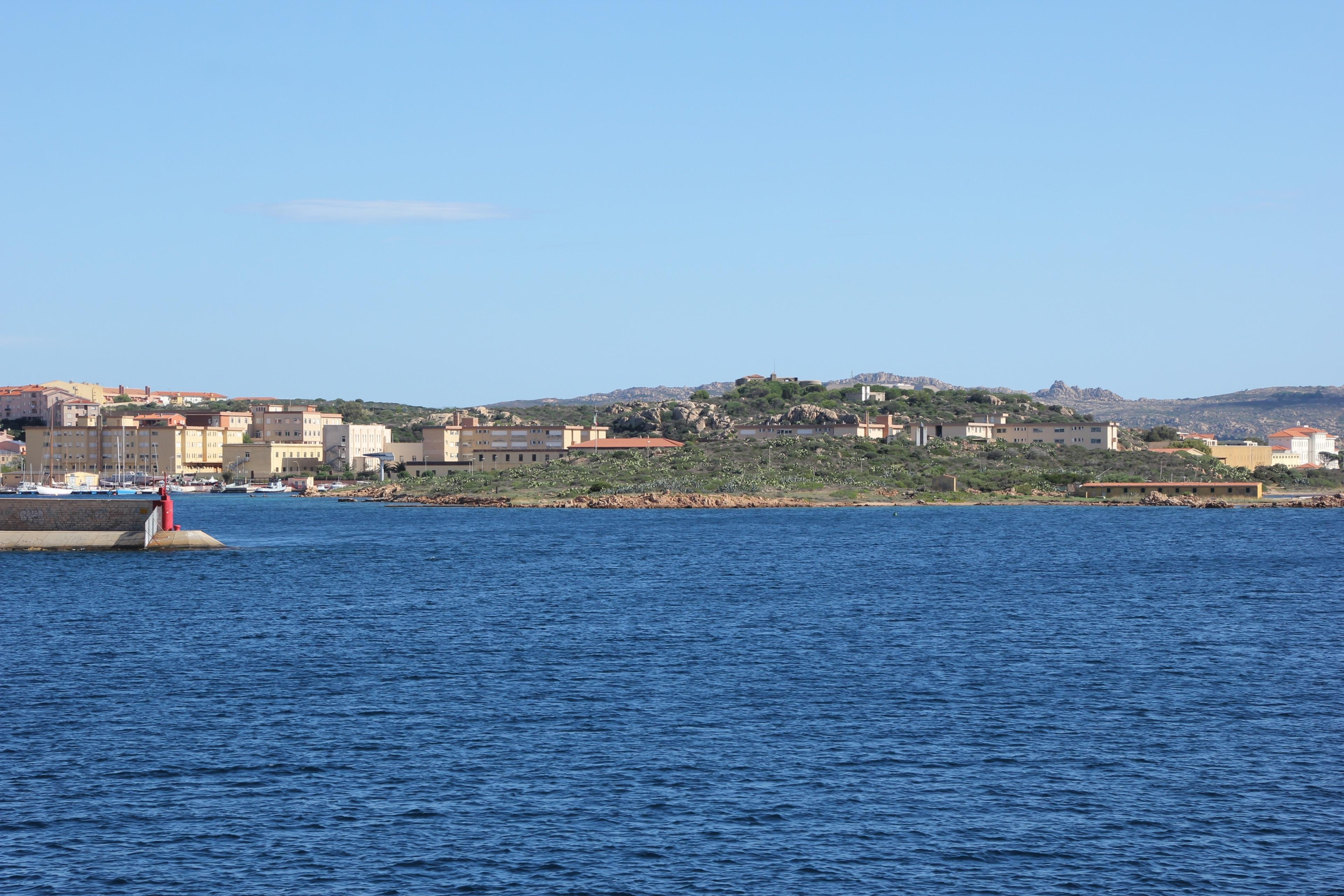 Porto-Vecchio, Corse-du-Sud, France