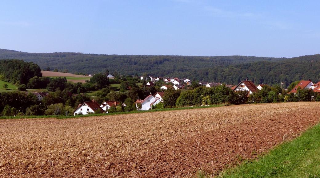 """Foto """"Bad Kissingen"""" von Leno89 (CC BY)/zugeschnittenes Original"""
