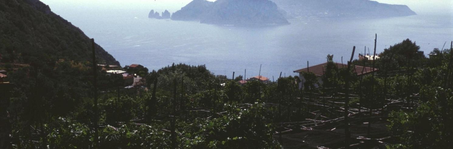 テルミニ, イタリア