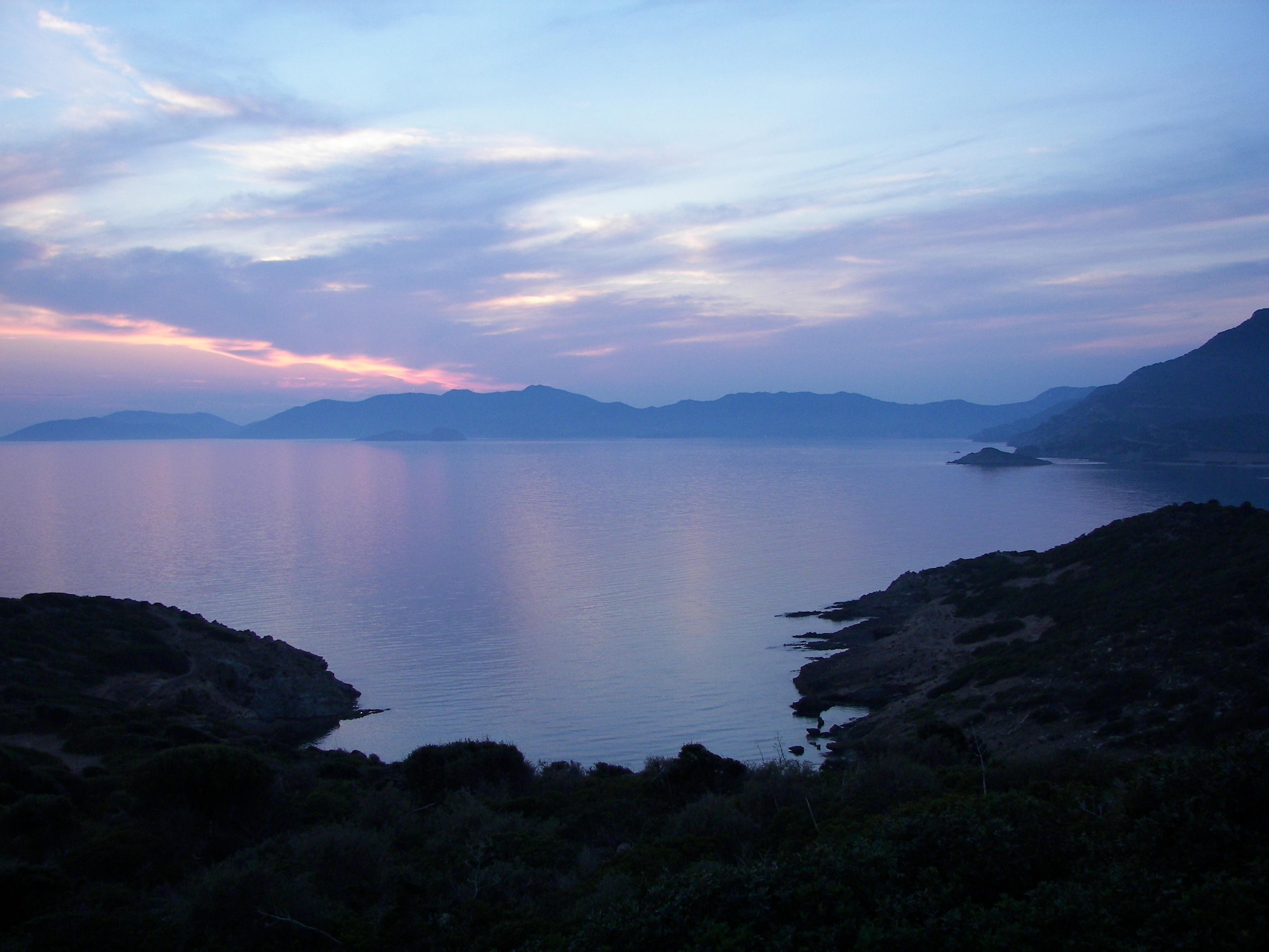 Teulada, Sardinien, Italien