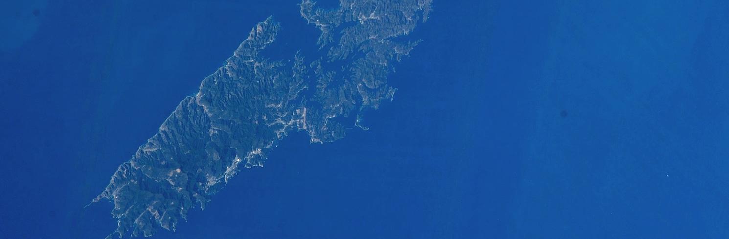 Tsushima, Japan