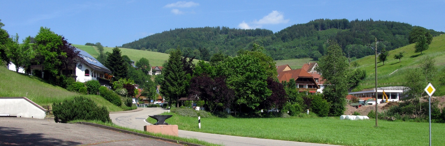 Brettental, Deutschland