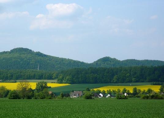Arholzen, Allemagne