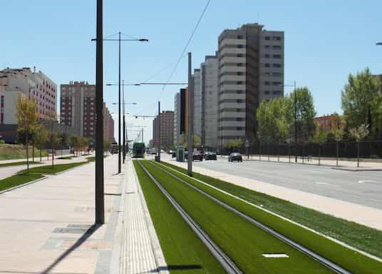 Parla, Spain