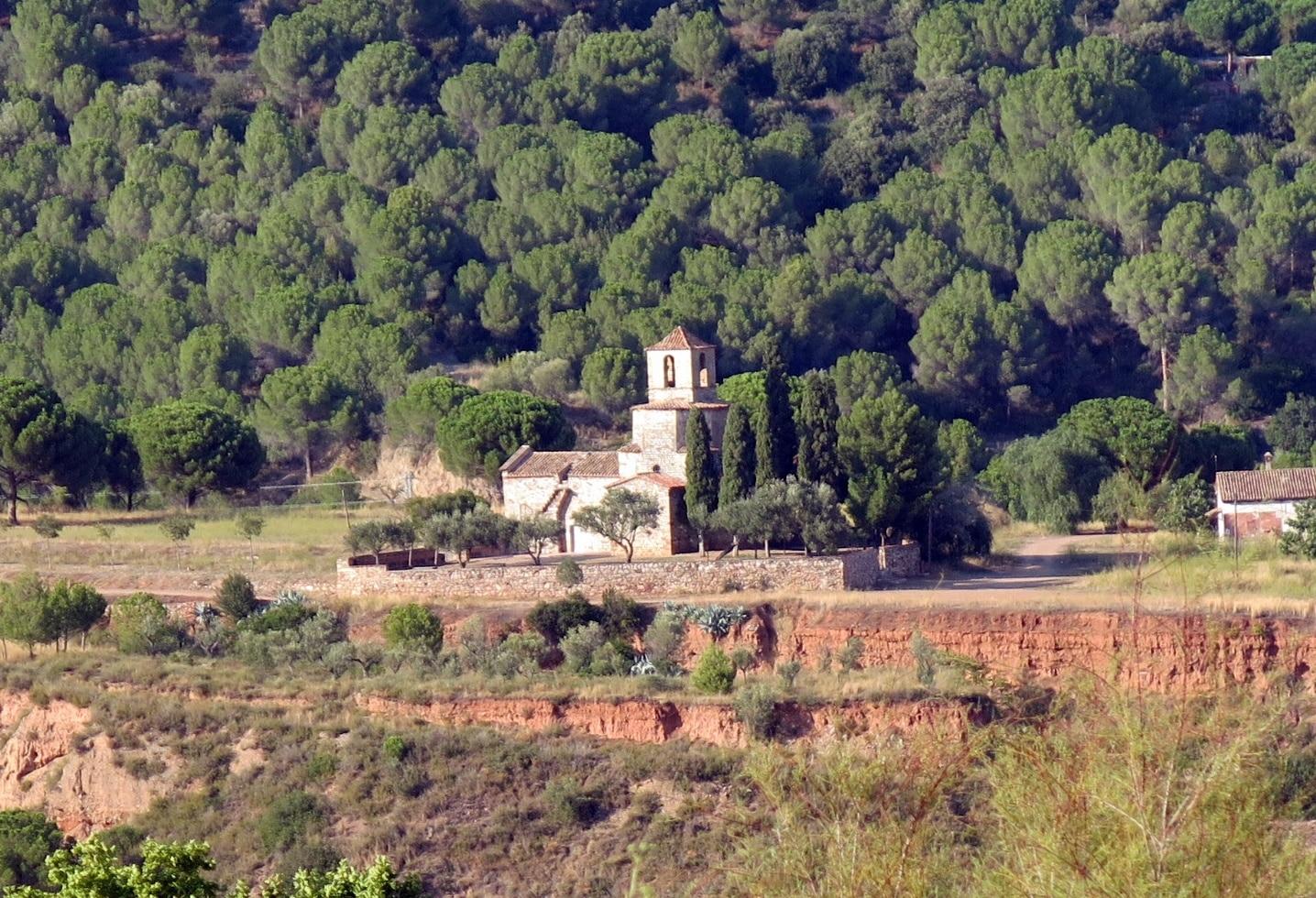 Esparraguera, Catalonia, Spain