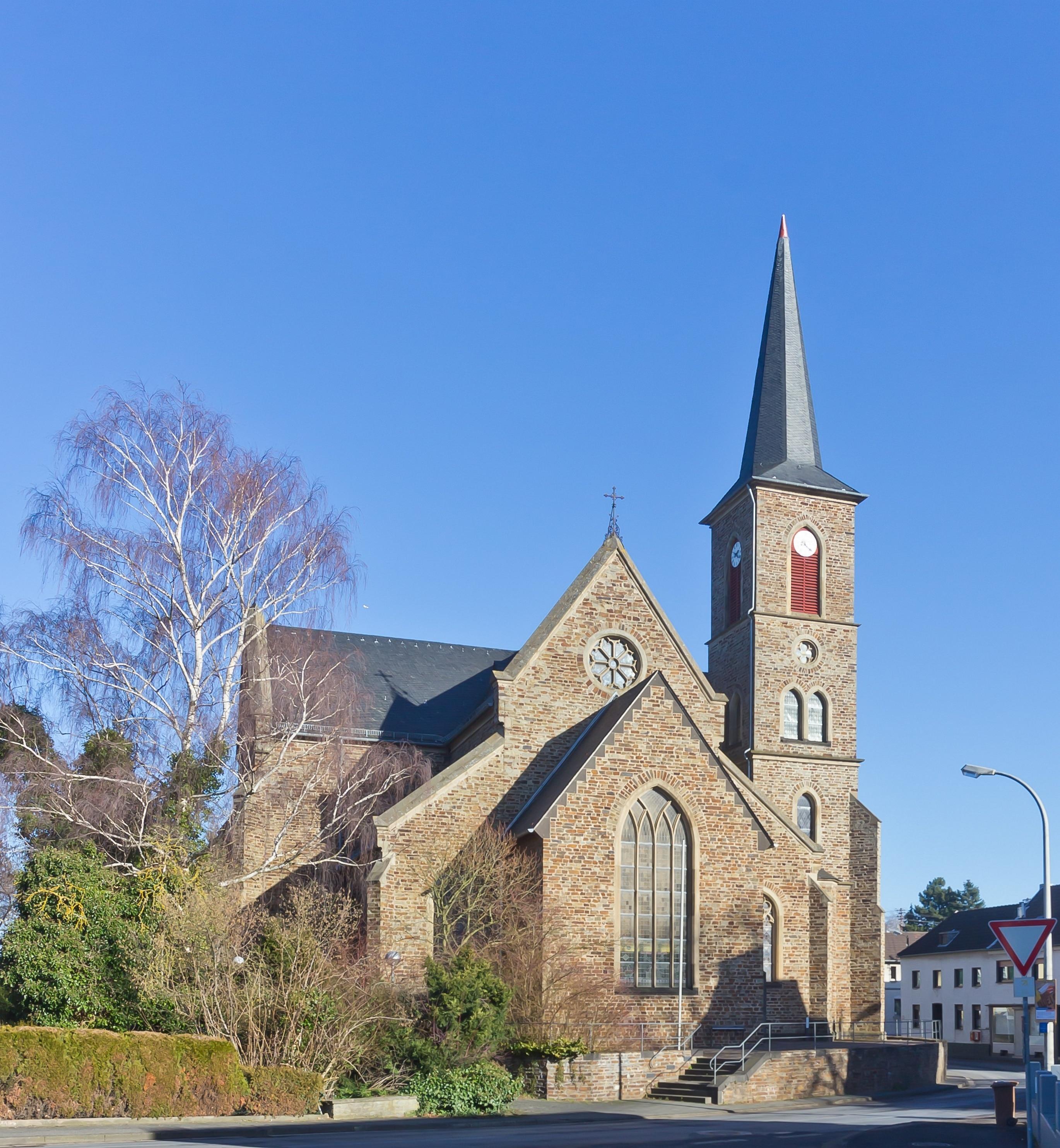 Meckenheim, North Rhine-Westphalia, Germany