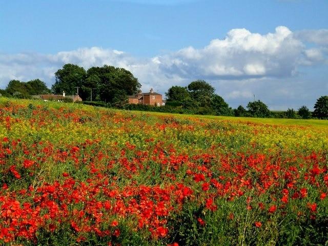 Spilsby, England, United Kingdom