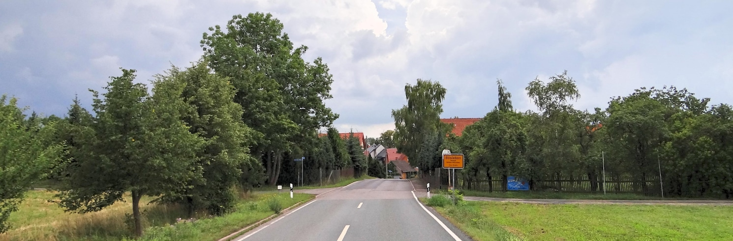 Bösleben-Wüllersleben, Alemania