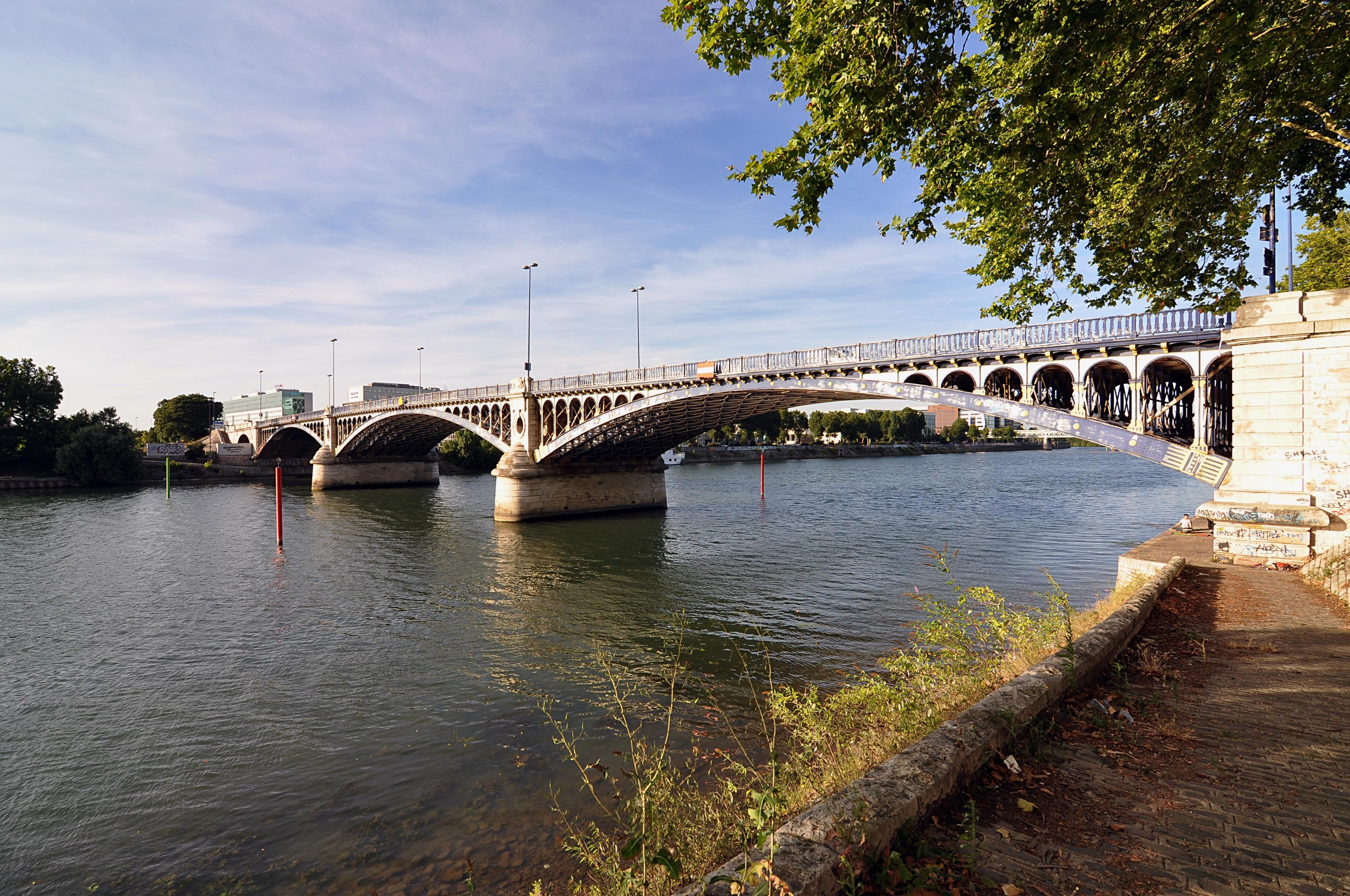 Clichy, Département Hauts-de-Seine, Frankreich