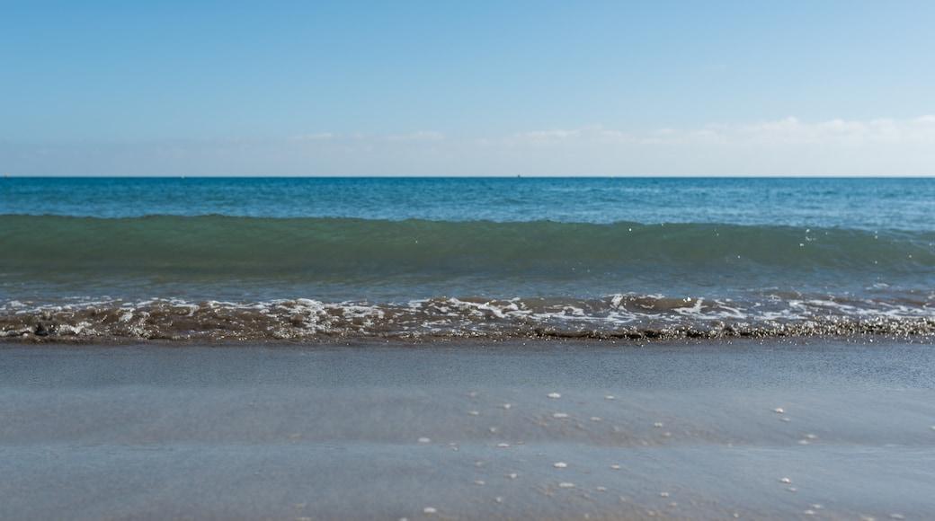 """Foto """"English Beach"""" von Bengt Nyman (CC BY)/zugeschnittenes Original"""