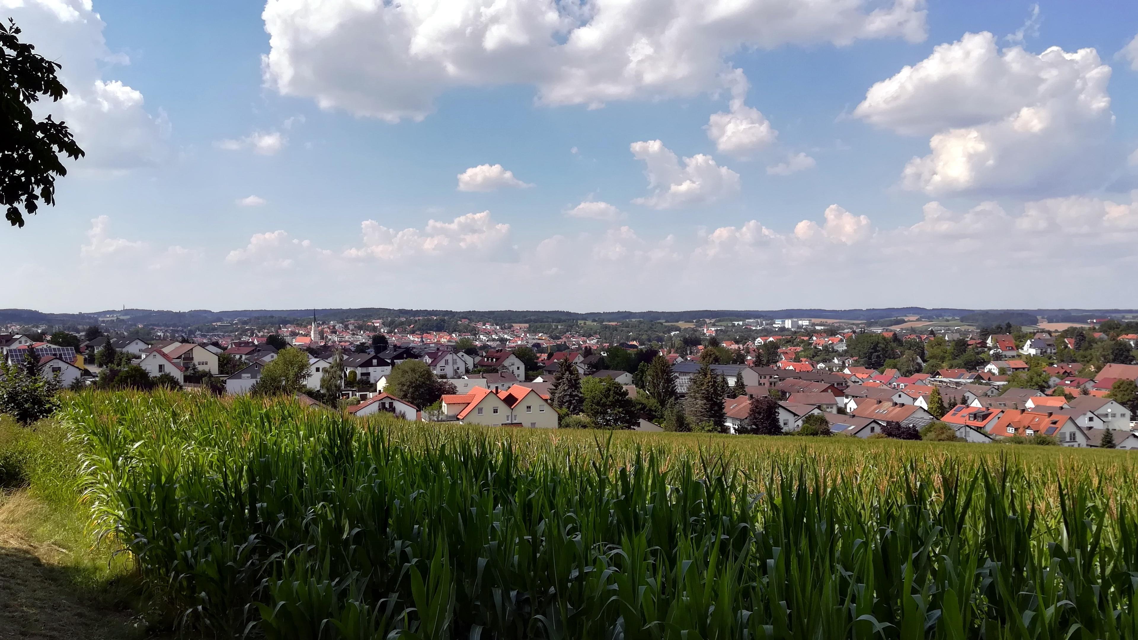 Pfaffenhofen an der Ilm, Bavaria, Germany