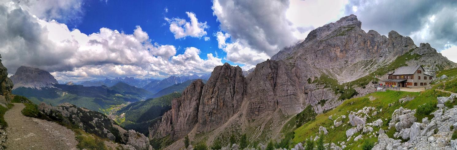 זולדו אלטו, איטליה