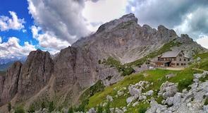 Zoldo-völgy