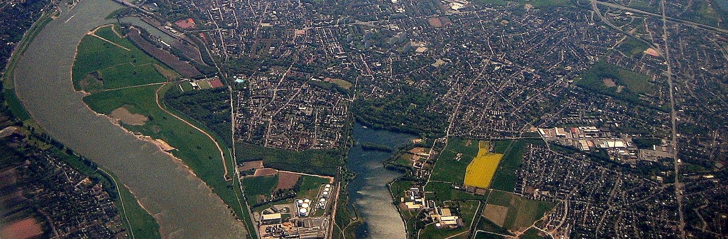 דויסבורג, גרמניה