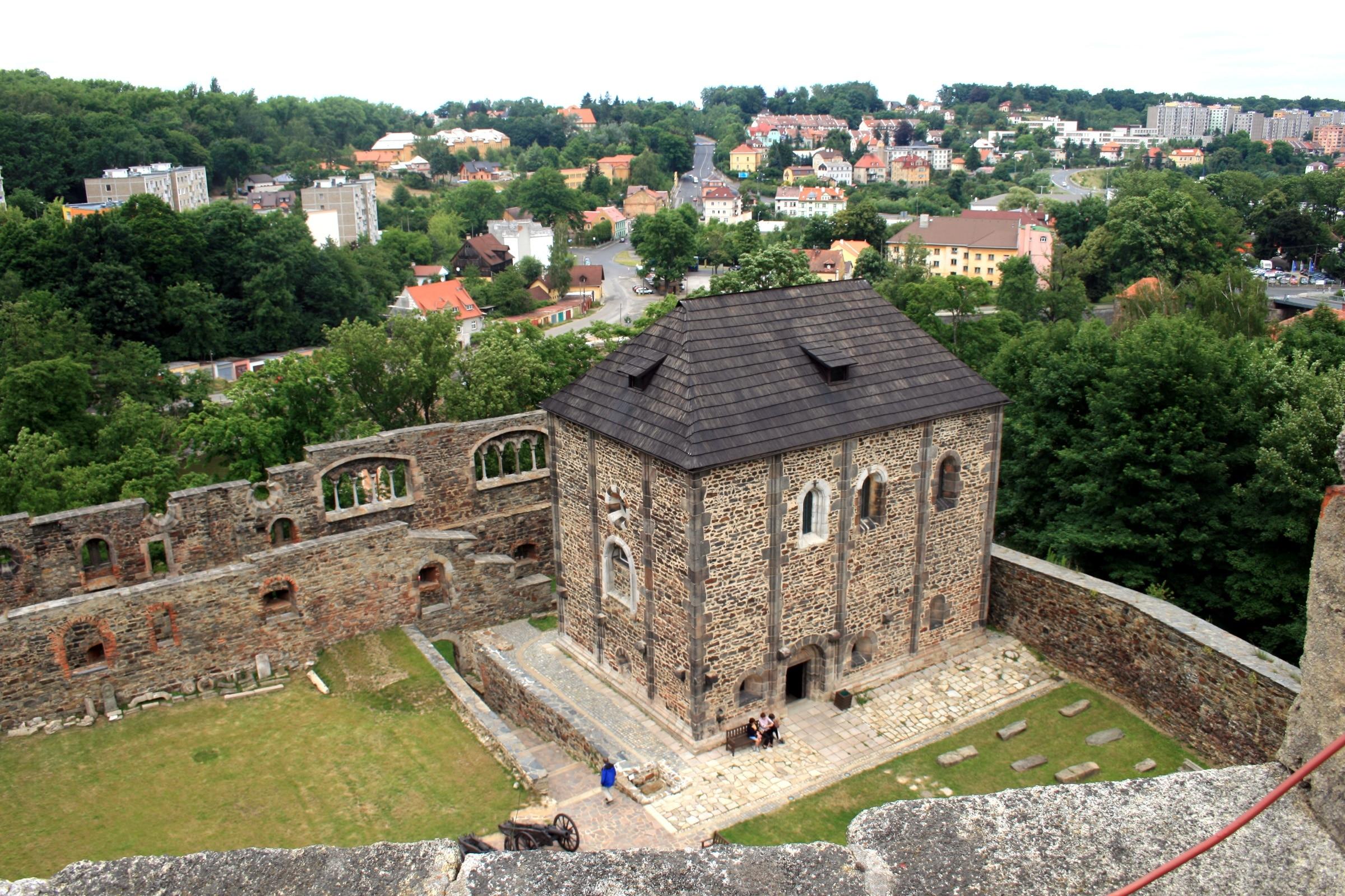 Cheb, Karlovy Vary (region), Tjeckien