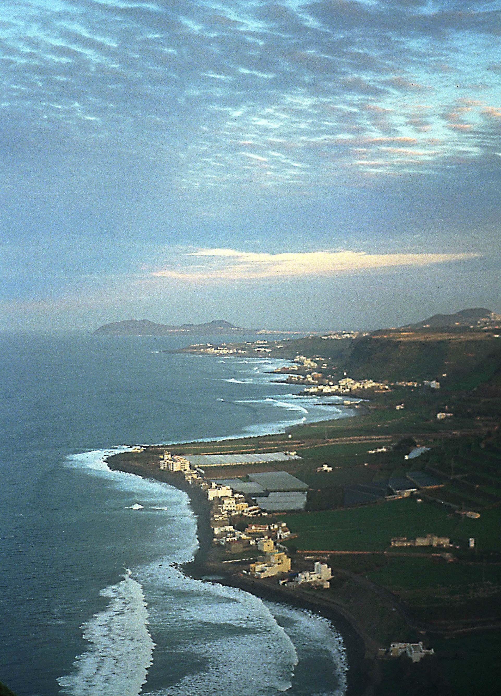 Santa Maria de Guia de Gran Canaria, Canary Islands, Spain