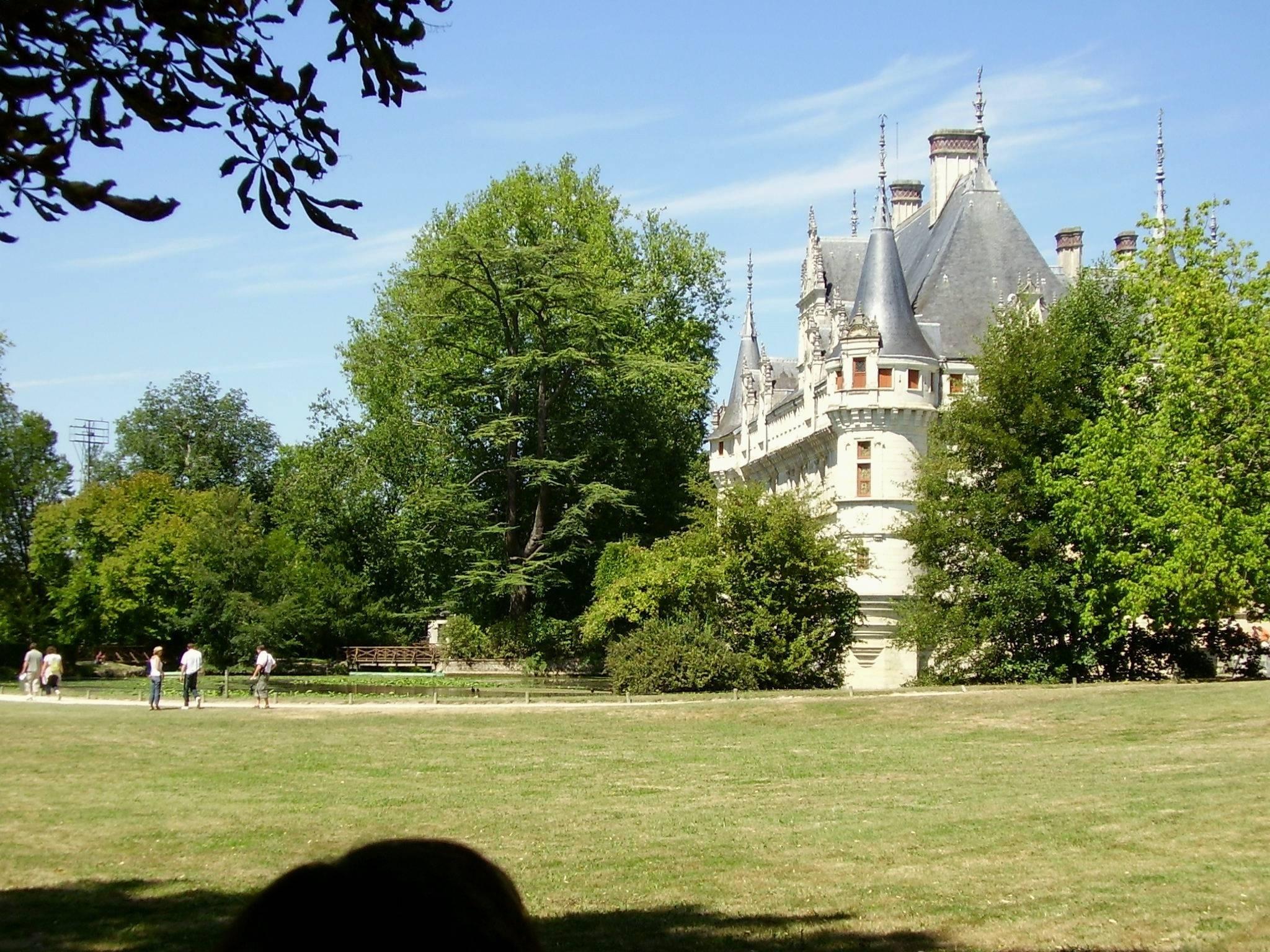 Cheille, Indre-et-Loire (departement), Frankrijk