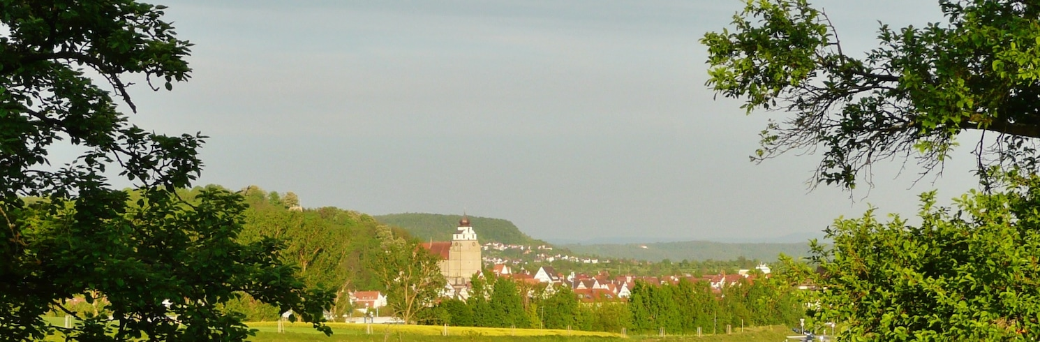 Kuppingen, Germany