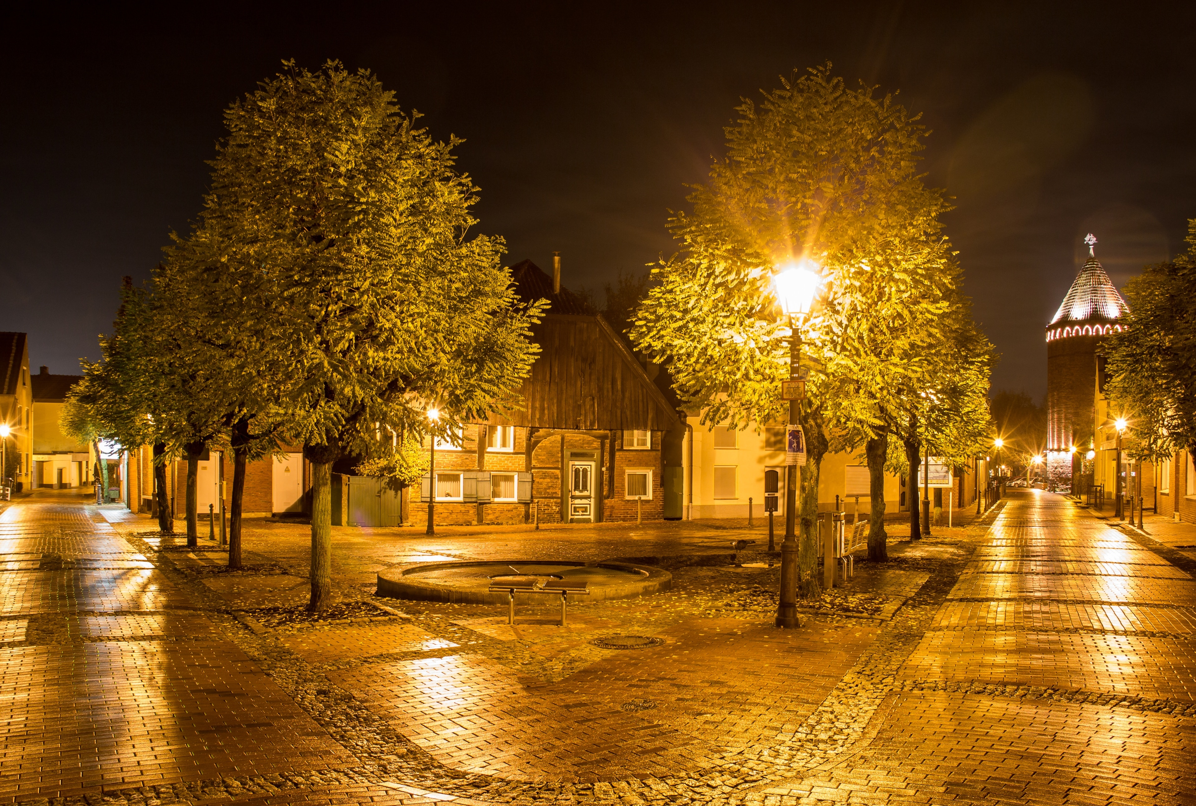 Haltern, Nordrhein-Westfalen, Deutschland