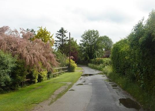 Dorchester-on-Thames, Egyesült Királyság