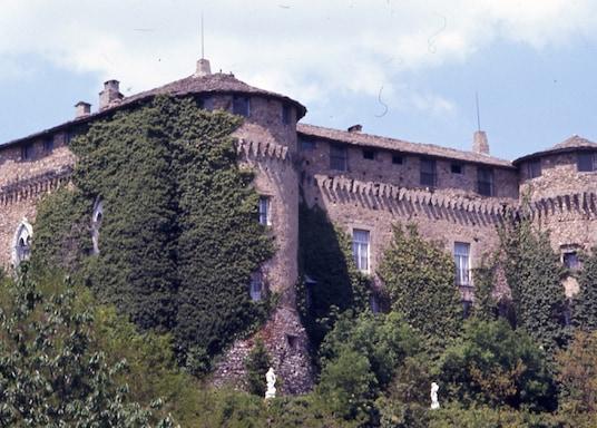Compiano, Italia