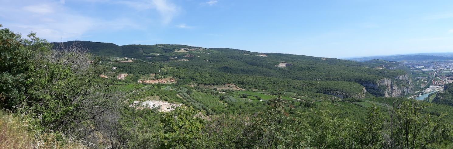 Sant'Ambrogio di Valpolicella, Italien
