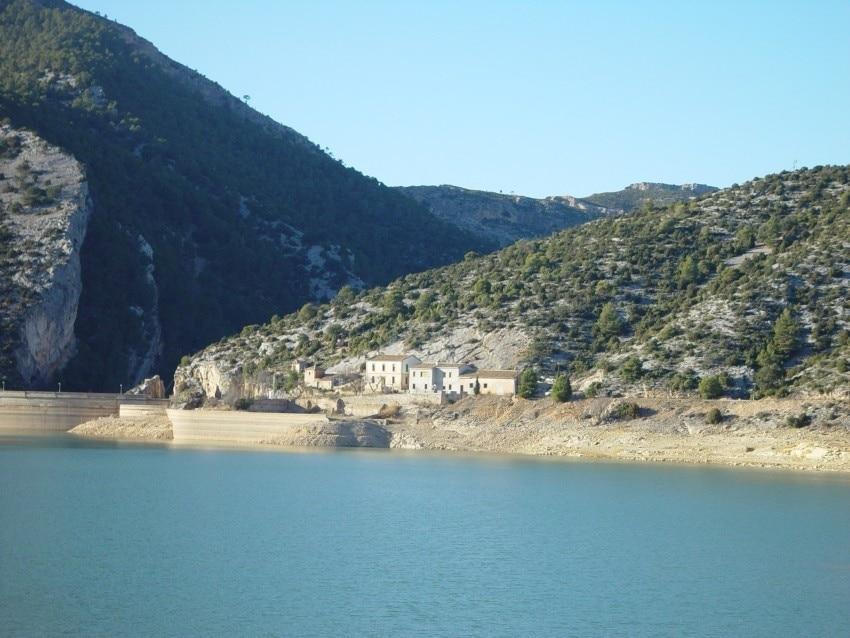 Beceite, Aragón, España