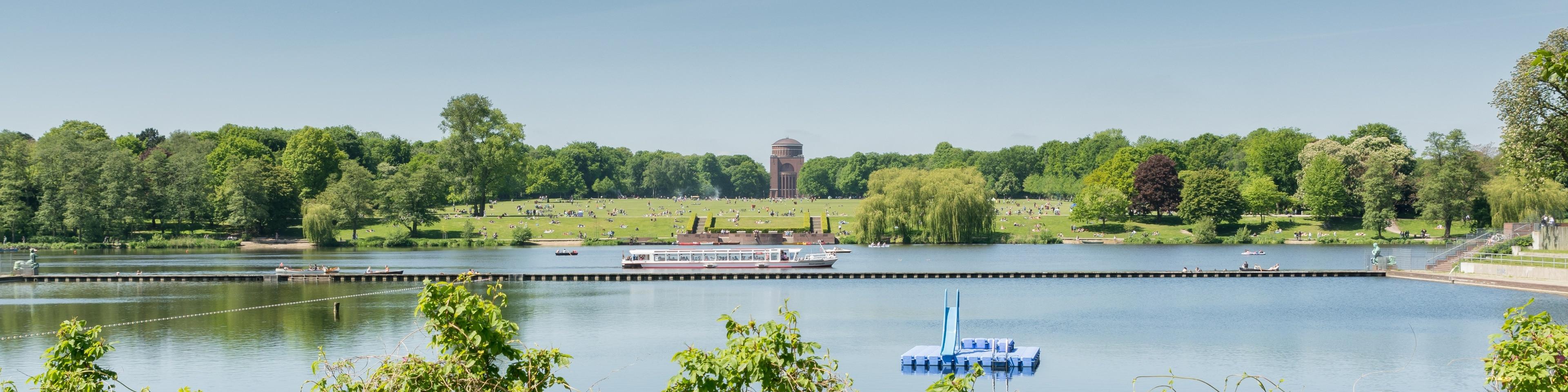 Barmbek, Hamburg, Germany