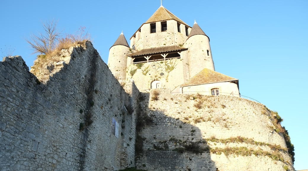 """Photo """"Provins"""" by Ktatpong (CC BY-SA) / Cropped from original"""