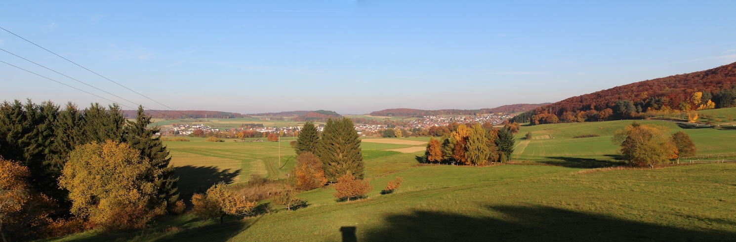Lohra, Vokietija