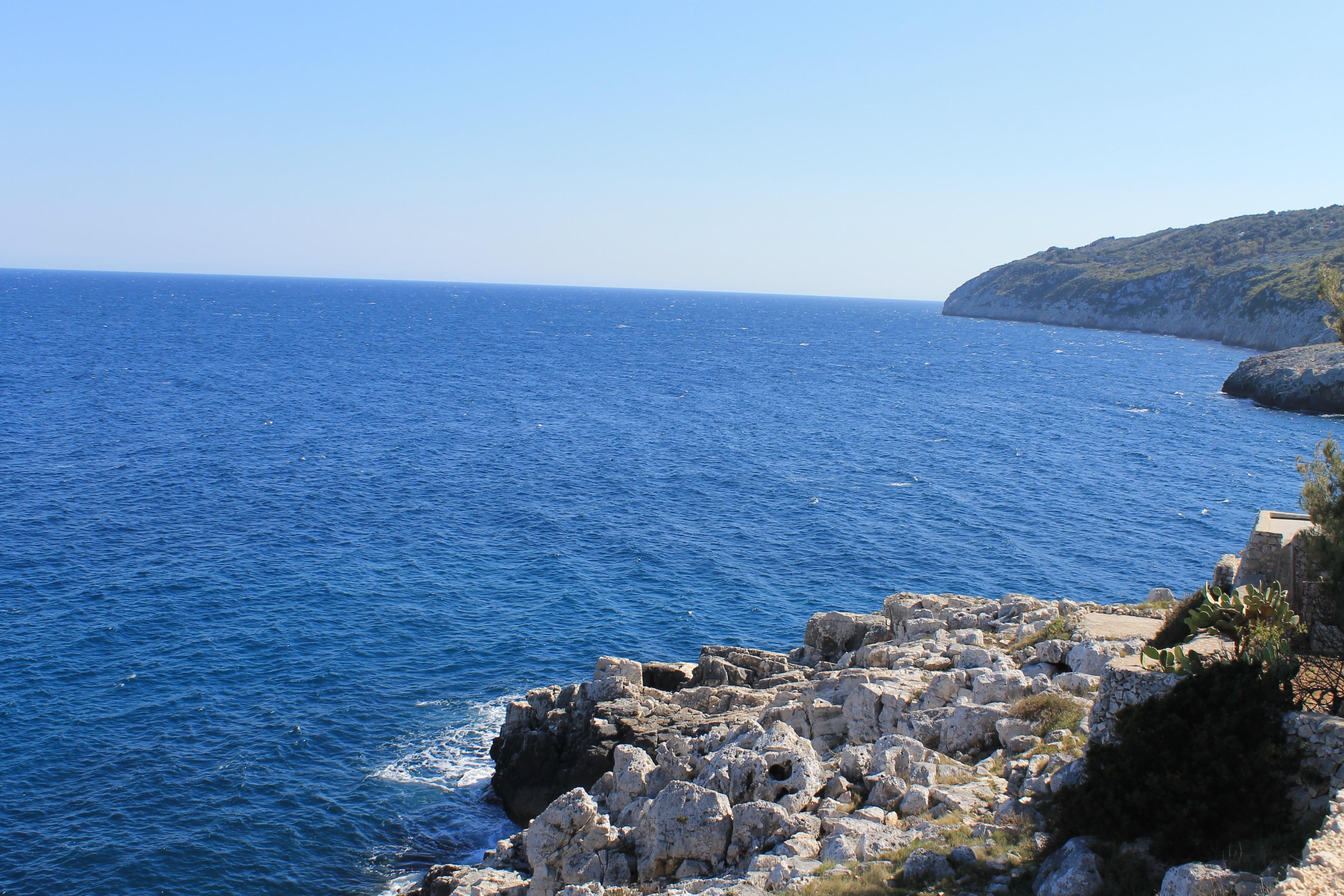 Gagliano del Capo, Puglia, Italy