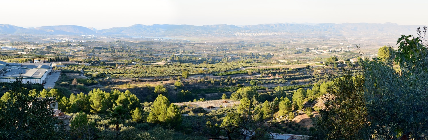 Atzeneta d'Albaida, Španjolska