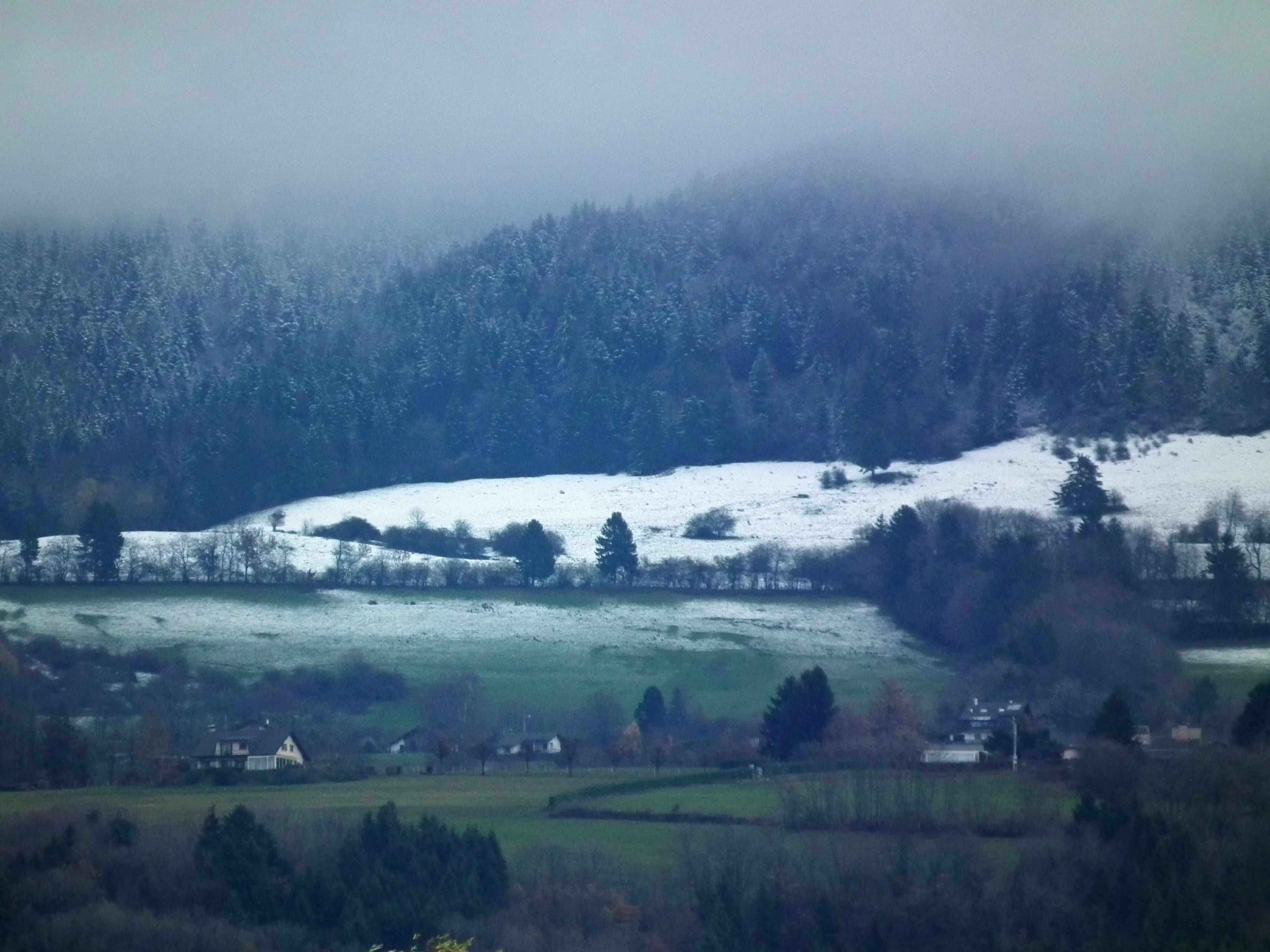 Annemasse, Haute-Savoie (department), France