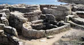 Gravpladsen Necròpolis de Son Real