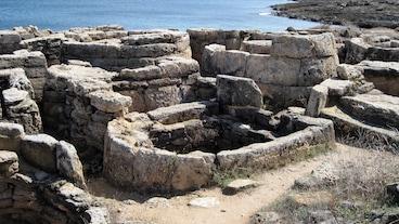 Necròpolis