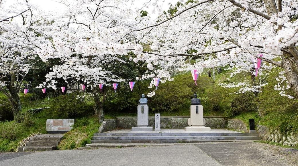 Bildet «Katori-shi» tatt av Mr Montarou (CC BY) / originalbilde beskjært