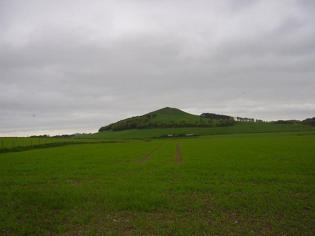 Symington, Biggar, Schottland, Großbritannien