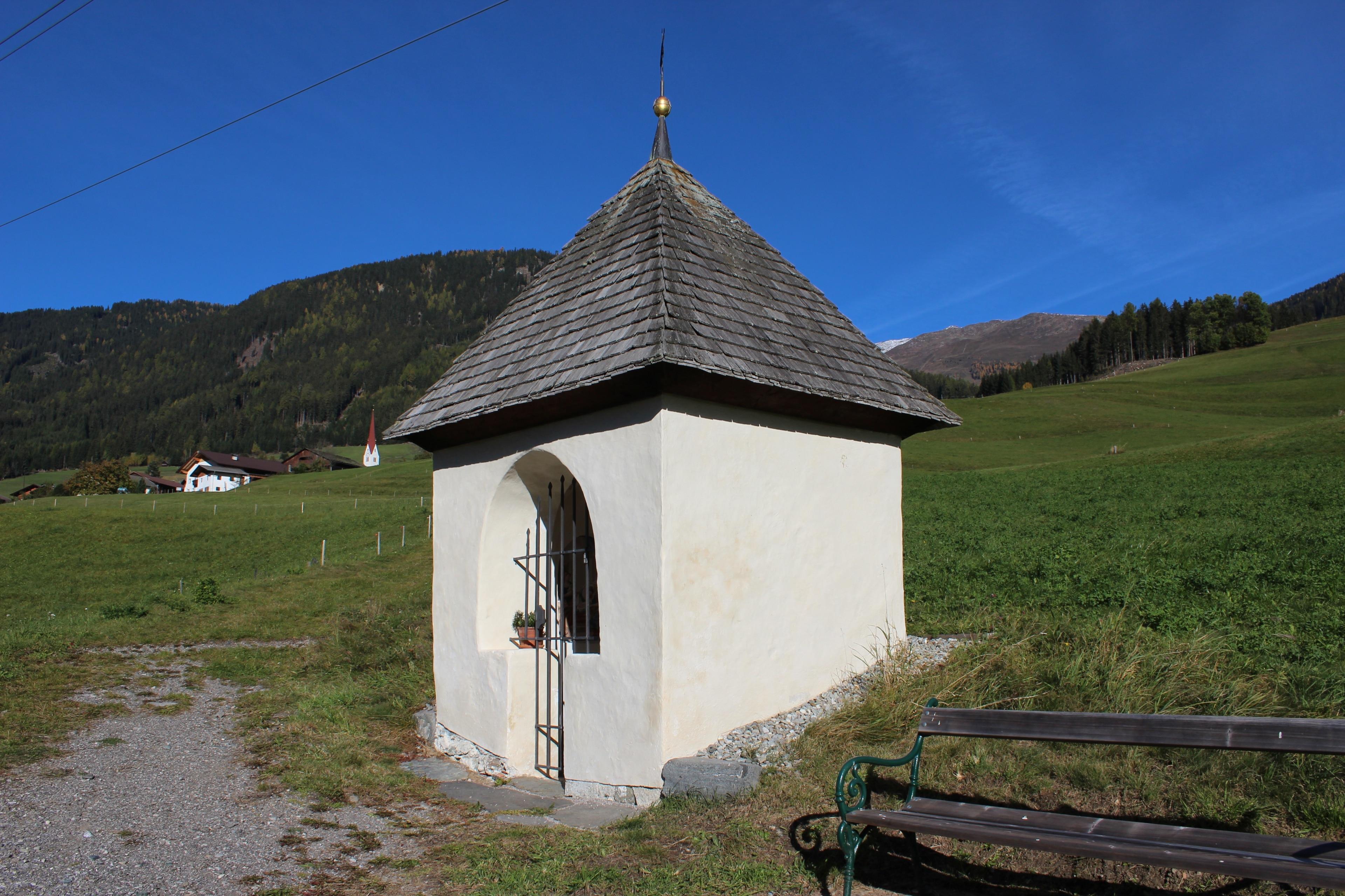 Abfaltersbach, Tyrol, Austria