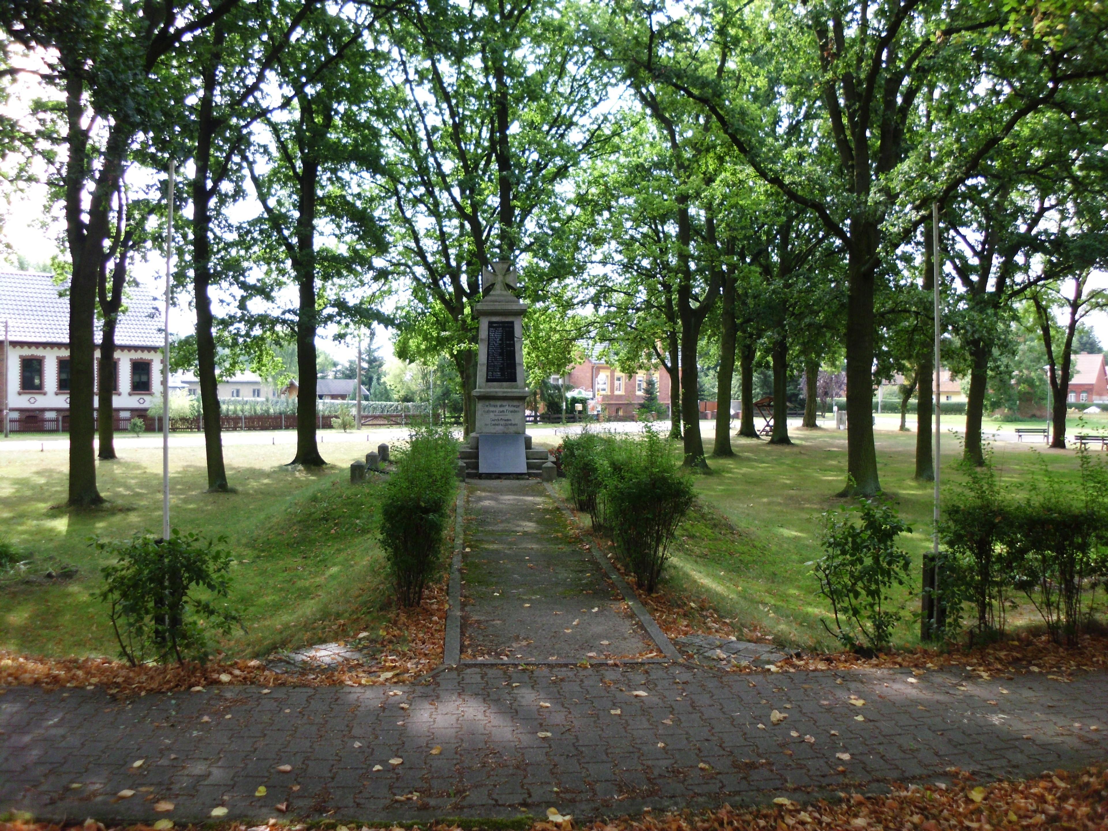Legde/Quitzöbel, Brandenburg Region, Germany