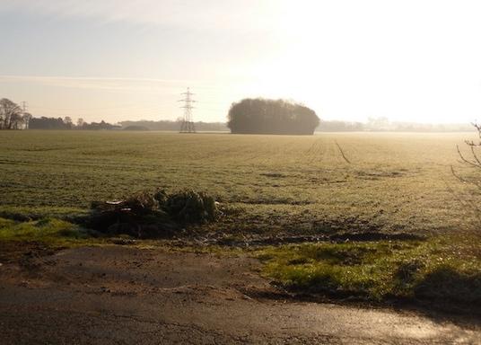 Eyton upon the Weald Moors, Yhdistynyt kuningaskunta