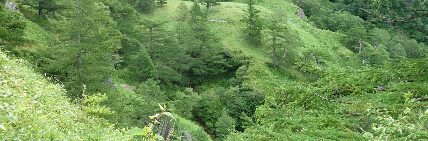 Komoro, Japan